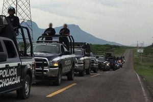 Mexico bắt giữ 30 cảnh sát nghi liên quan vụ sát hại ứng viên thị trưởng