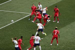 Anh 6-1 Panama: 'Tam sư' giành vé vào vòng trong sớm cùng Bỉ