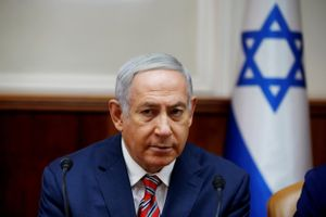 Mỹ-Israel thảo luận về triển vọng hòa bình giữa Israel và Palestine