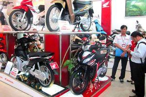 Cuộc đua công nghệ trên thị trường xe máy