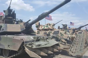 'Ngủ quên trên chiến thắng', NATO sợ Nga trỗi dậy tại 'tử huyệt'