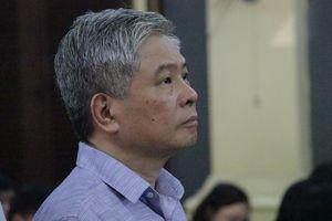 Nguyên Phó thống đốc Ngân hàng Nhà nước phủ nhận cáo trạng truy tố
