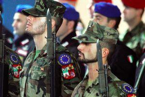 9 nước châu Âu thành lập lực lượng phòng thủ chung