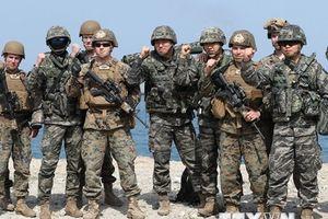 Hàn-Mỹ bắt đầu vòng đàm phán mới về chia sẻ chi phí quân sự