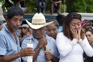 Mexico: Một ứng cử viên bị sát hại khi đang vận động tranh cử