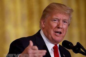 Triều Tiên ngừng tuyên truyền chống Mỹ sau cuộc gặp thượng đỉnh