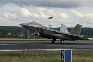 Mỹ ém không quân định siết cổ Nga
