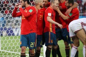 Xác định 2 cặp đấu đầu tiên ở vòng 1/8 World Cup 2018