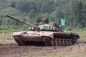 Mục đích Quân đội Czech chi ngân sách 'khủng' mua vũ khí