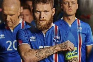 01h00 ngày 27/06, Iceland vs Croatia: Nơi đường cùng tìm lối thoát