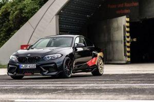 BMW tung M2 Competition phiên bản chào World Cup 2018 ủng hộ đội tuyển Đức