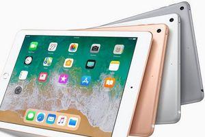 Apple iPad là tác nhân gây mỏi vai gáy