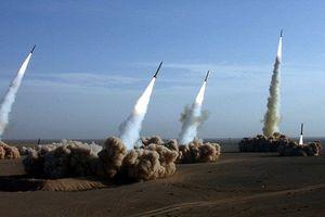 Lý do Israel bất ngờ nã tên lửa vào sân bay Syria