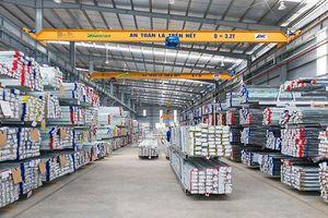 Nhôm Việt chinh phục thị trường bằng chất lượng