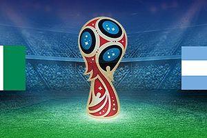 Dự đoán kết quả tỉ số trận Nigeria vs Argentina tối nay của lạc đà Shaheen
