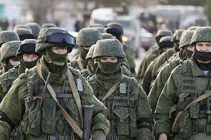 Báo Mỹ chỉ ra nguyên nhân NATO lép vế trước Nga nếu xảy ra xung đột