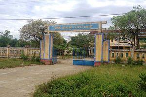 Vụ cô giáo bị hiếp dâm ngay trong trường ở Huế: Giáo viên có phải trực hè?