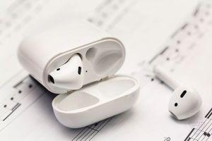Apple lên kế hoạch sản xuất tai nghe AirPod chống ồn vào năm 2019