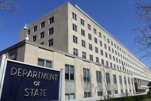 Mỹ khuyên không nên triển khai dự án 'Dòng chảy phương Bắc - 2'