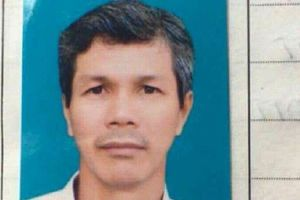 Thầy giáo mất tích nhiều ngày được tìm thấy trong tình trạng lõa thể: Gia đình đã đưa thầy về nhà chăm sóc