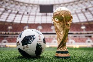 Thể thao 24h: Chờ đợi vua phá lưới ở World Cup 2018; Kaka nói điều gây sốc về Neymar