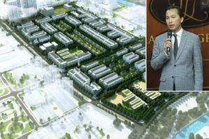 Đại gia Lê Văn Vọng 'buông' dự án nghìn tỷ tại khu đô thị mới Hoàng Văn Thụ