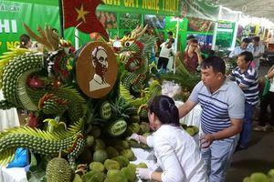 Tưng bừng Lễ hội trái cây Long Khánh năm 2018