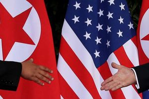 Chờ lộ trình phi hạt nhân hóa với Triều Tiên