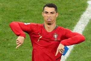 Sút hỏng penalty, Ronaldo thiết lập kỷ lục mới cho World Cup