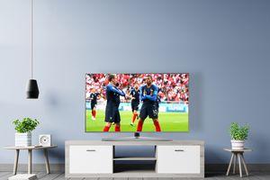 5 mẫu TV Samsung hút khách trong mùa World Cup