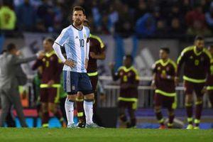 Dự đoán kết quả trận Argentina vs Nigeria, World Cup 2018