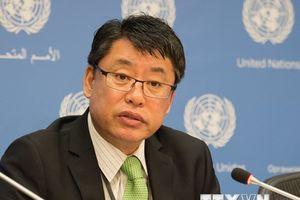 Triều Tiên kêu gọi Nhật Bản không can thiệp vào phi hạt nhân hóa