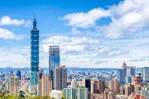 Đài Loan gia hạn miễn thị thực cho du khách nhiều nước