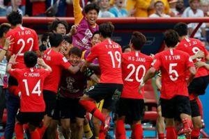 CLIP: VAR khiến Đức thua Hàn Quốc, thành cựu vương World Cup