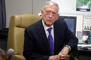 Gạt bất đồng, Bộ trưởng Quốc phòng Mỹ thăm Trung Quốc
