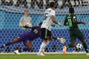 'Rojo đã mang đến niềm tin và hy vọng lớn cho Argentina'