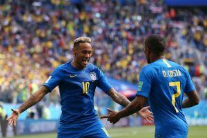 Nhận định Serbia vs Brazil: Chờ nụ cười của Neymar