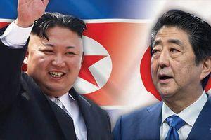 Triều Tiên cảnh báo Nhật Bản không can thiệp vào vấn đề phi hạt nhân hóa của nước này