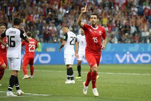 Trực tiếp Thụy Sĩ vs Costa Rica, Link xem bảng E bóng đá World Cup 2018