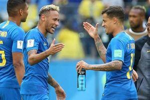 Lịch đá World Cup 27/6: Chờ Đức lên tiếng, Samba đáp lời