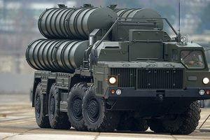 Mỹ trừng phạt Thổ Nhĩ Kỳ vì 'dám' mua S400 của Nga