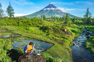 Thử một lần dạo bước trên 7 ngọn núi lửa tuyệt đẹp đang còn hoạt động bạn sẽ không hối tiếc đâu