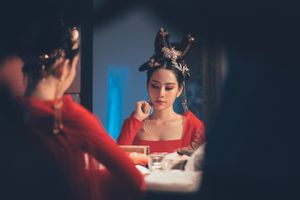 Nam Em tung MV cổ trang, lần đầu giới thiệu ca khúc tự sáng tác
