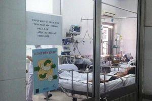 Vui World Cup, nhưng hãy đề phòng 'lưỡi hái tử thần' cúm A/H1N1
