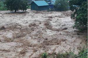 Quảng Ninh: Thiếu úy công an bị lũ cuốn trôi, thi thể được tìm thấy cách hiện trường 1 km