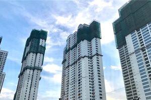 Nhà đầu tư châu Á áp đảo thị trường mua bán dự án bất động sản