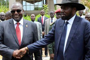 Tín hiệu tích cực trong cuộc đối thoại giữa các phe phái ở Nam Sudan