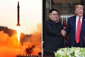Kim Jong-un chưa phá hủy bãi thử tên lửa như cam kết?