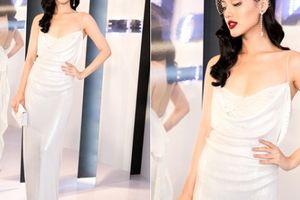 H'Hen Niê mặc 'một mất một còn' đẹp nhất Elle Award