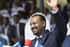 Ethiopia: Bắt 9 cảnh sát cấp cao